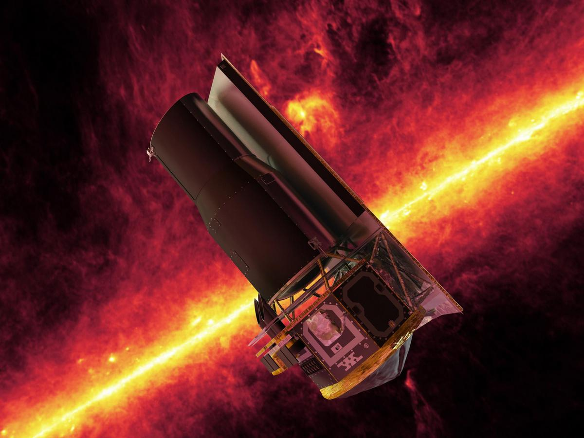 NASA's Spitzer Space Telescope to Retire in 2020 | Technology News