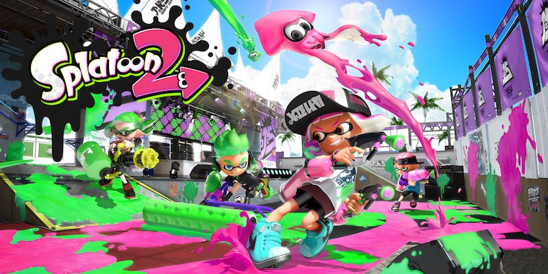 Splatoon 2 Nintendo Direct: How to Watch and What to Expect