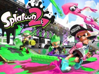 Splatoon 2 Global Testfire for Nintendo Switch Shows Nintendo Can Do Online Multiplayer