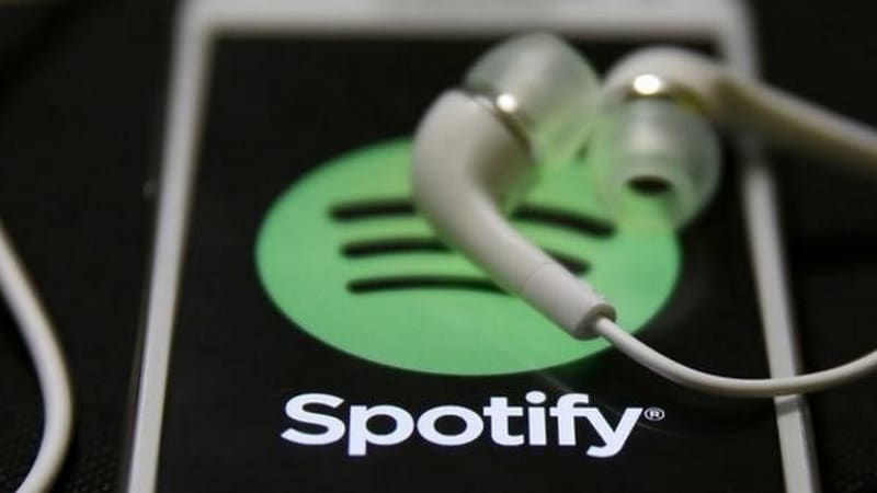 Spotify Launches Visual Content in Multimedia Push Ahead of IPO