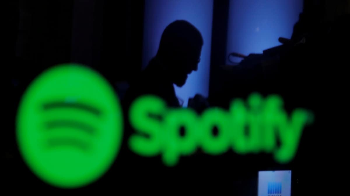 Spotify Spotted Testing Genre-Specific Podcast Playlists