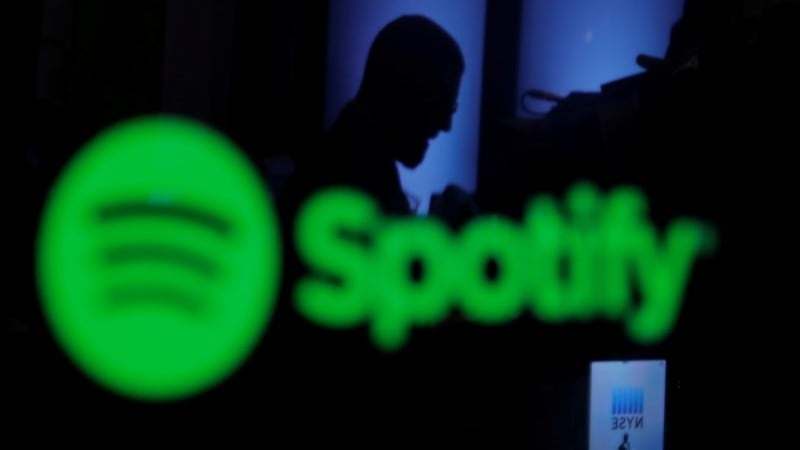 Spotify Attracts Eyes as Well as Ears With Video Ads