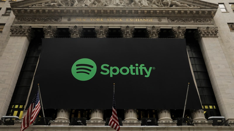 Spotify And Hulu Shake Hand For $13 Subscription Plan