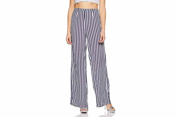 BEST SPRING CLOTHES IN INDIA Forever 21 Women's Flared Pants