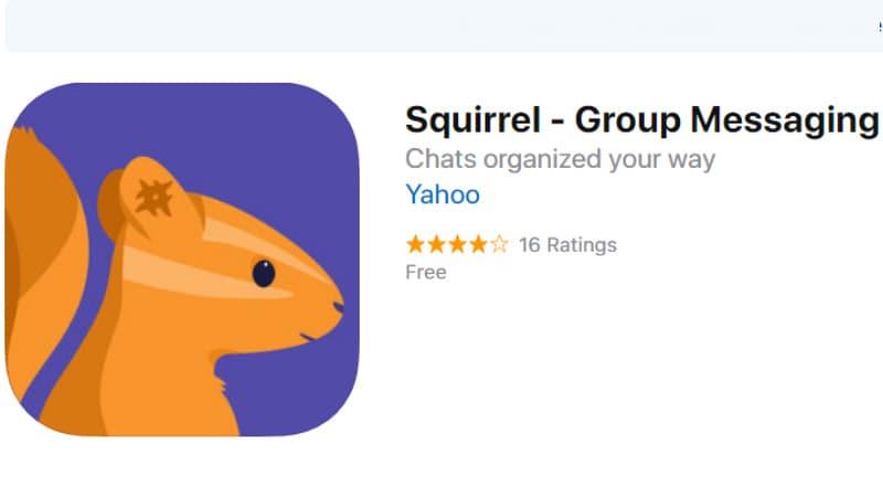 yahoo squirrel app download