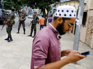 Sri Lanka Lifts Social Media Ban, Imposed After Easter Sunday Bombings