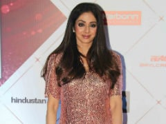 Cannes 2018: Sridevi To Be Honoured At The Film Festival, Daughter Janhvi And Khushi To Attend
