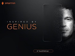 Sachin Tendulkar, Smartron to Launch srt.phone Smartphone in India Today