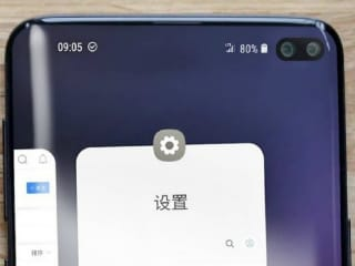 Samsung Galaxy S10+ Live Photo Leaked, CEO Says Offerings Will Meet Customer Expectations