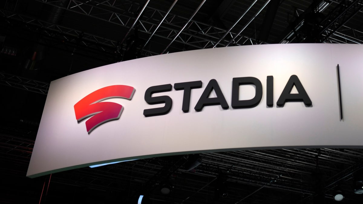 Google Stadia Game Streaming Service Sees a Muted Launch