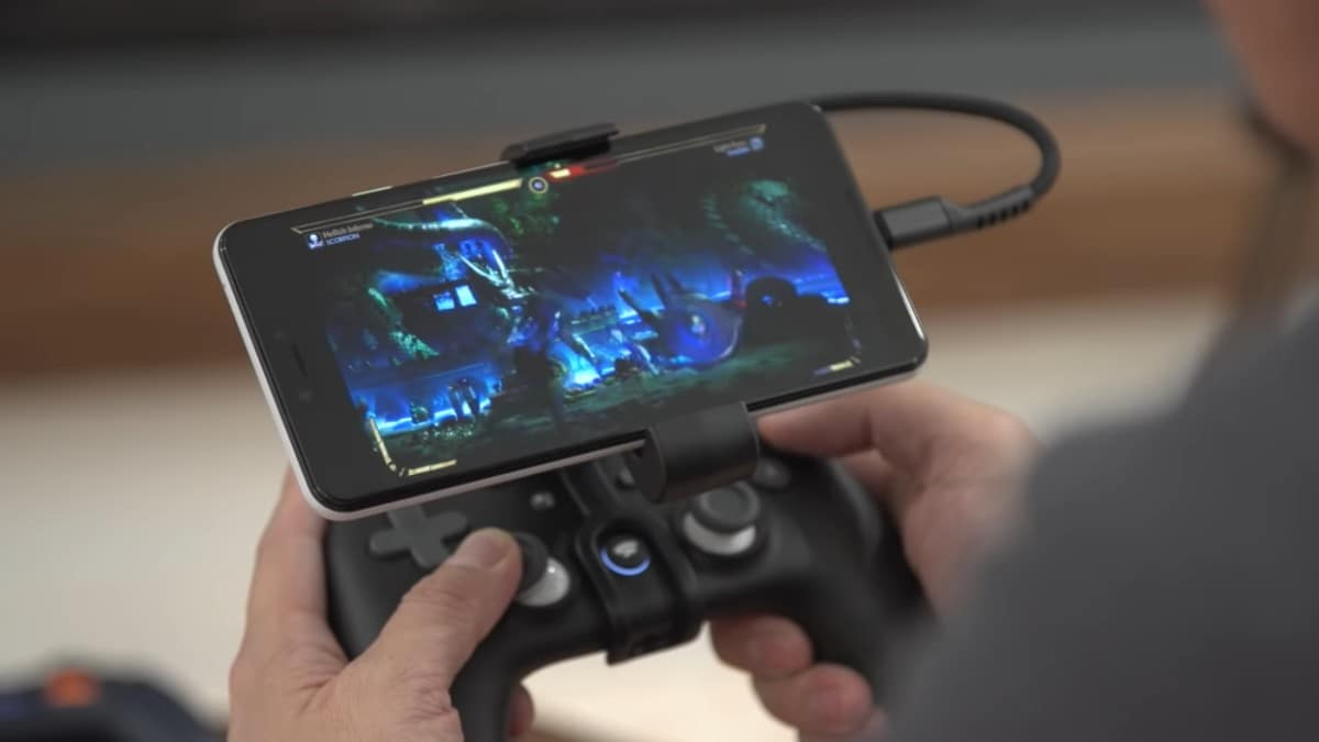 Google Stadia Game Streaming Testing Spotted on Non-Pixel Android Devices