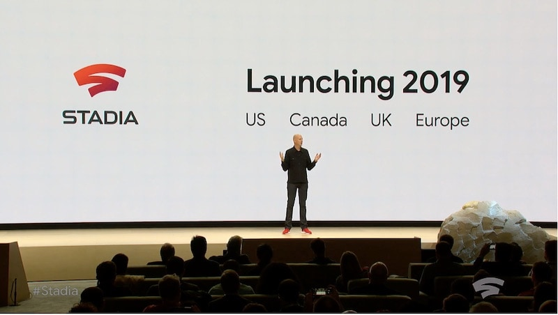 Google Stadia India Launch Slated for 2021