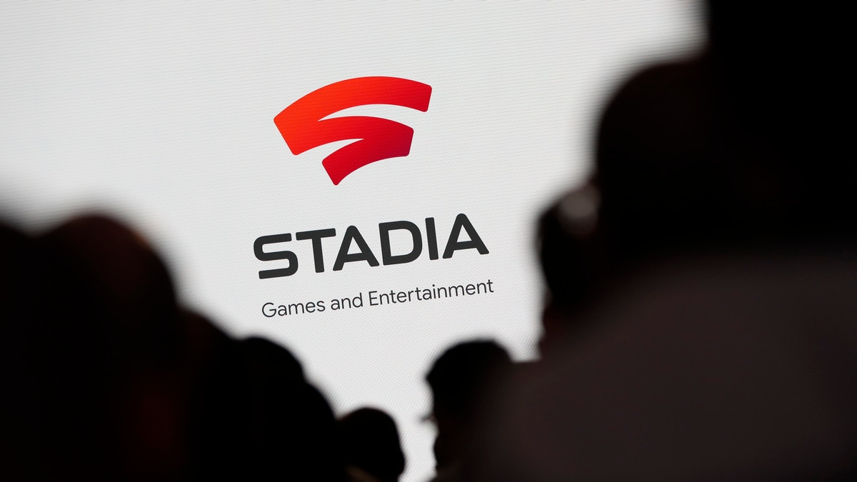 Google's Stadia Controller Won't Work Support Bluetooth Headsets at Launch