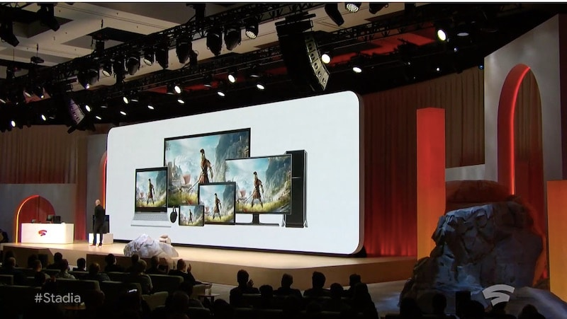 Google Stadia Price to Be Announced This Summer
