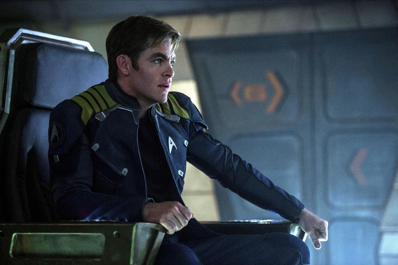 Star Trek 4 Is Reportedly Dead, Throws Future of Quentin Tarantino's Version, Trek Film Universe Into Question
