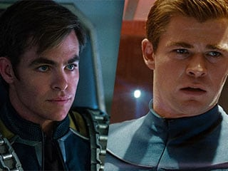 Star Trek 4: Chris Pine, Chris Hemsworth End Talks Over Pay Cut Issue