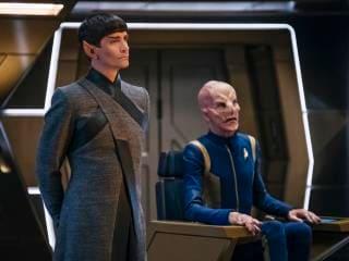 Star Trek: Discovery Ends Season 1 the Way It Began