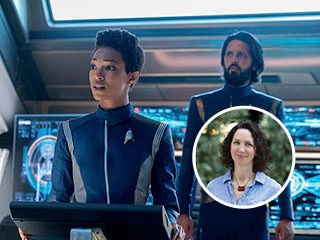 Star Trek: Discovery Renewed for Season 3, Adds a New Showrunner