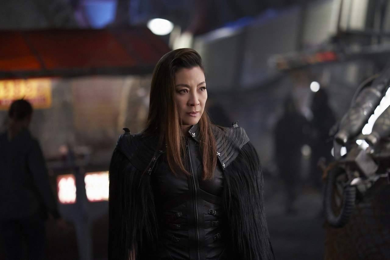 Star Trek: Discovery's Michelle Yeoh to Get Her Own Spin-Off Show