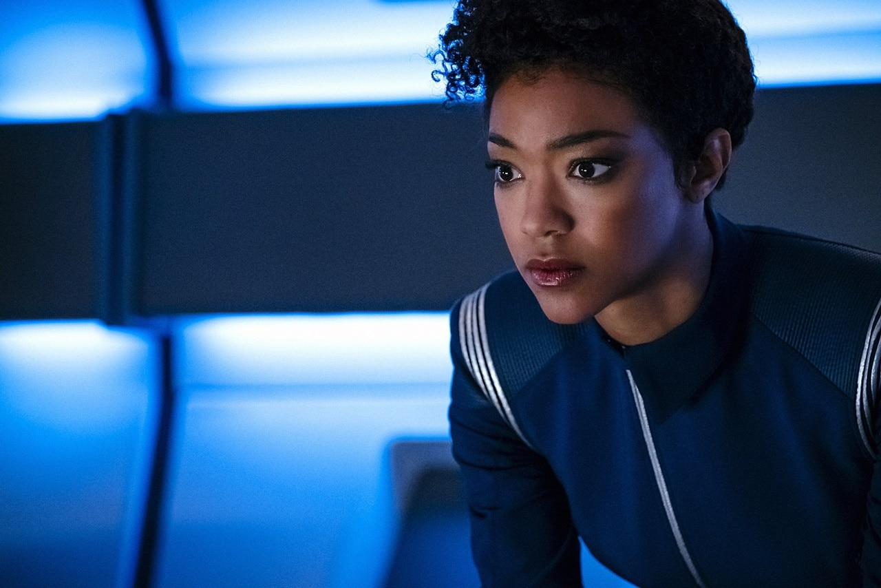 Star Trek: Discovery Renewed for Season 2