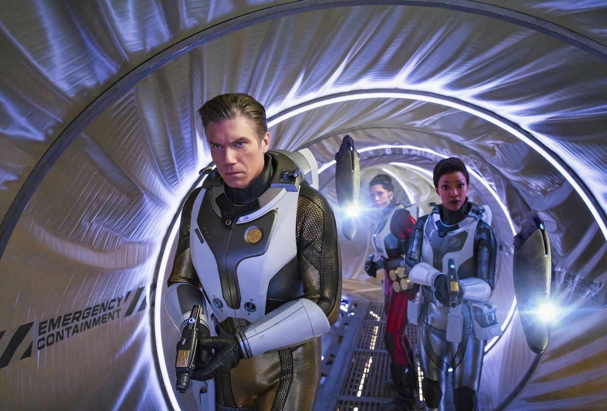 Star Trek: Discovery Season 2 Release Date, Episodes, Trailer, Watch Online on Netflix, and More