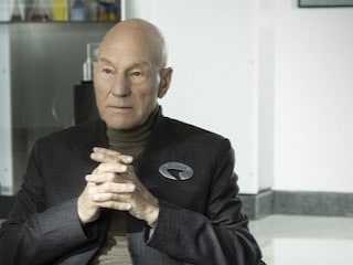Star Trek: Picard Trailer Unveiled, Release Date Pushed at San Diego Comic-Con 2019