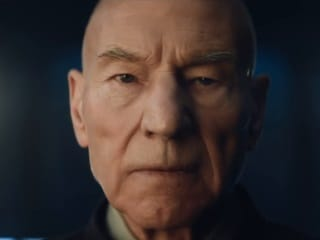 Star Trek: Picard Teaser Trailer Sets the Stage for the Return of Patrick Stewart