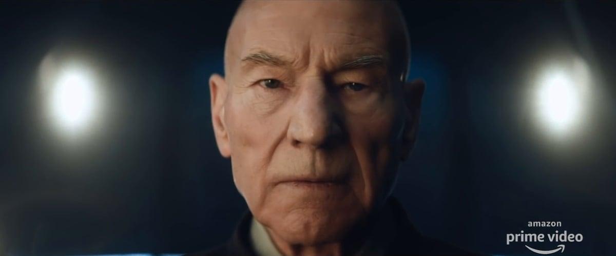 Star Trek: Picard Teaser Trailer Sets the Stage for the Return of Patrick Stewart