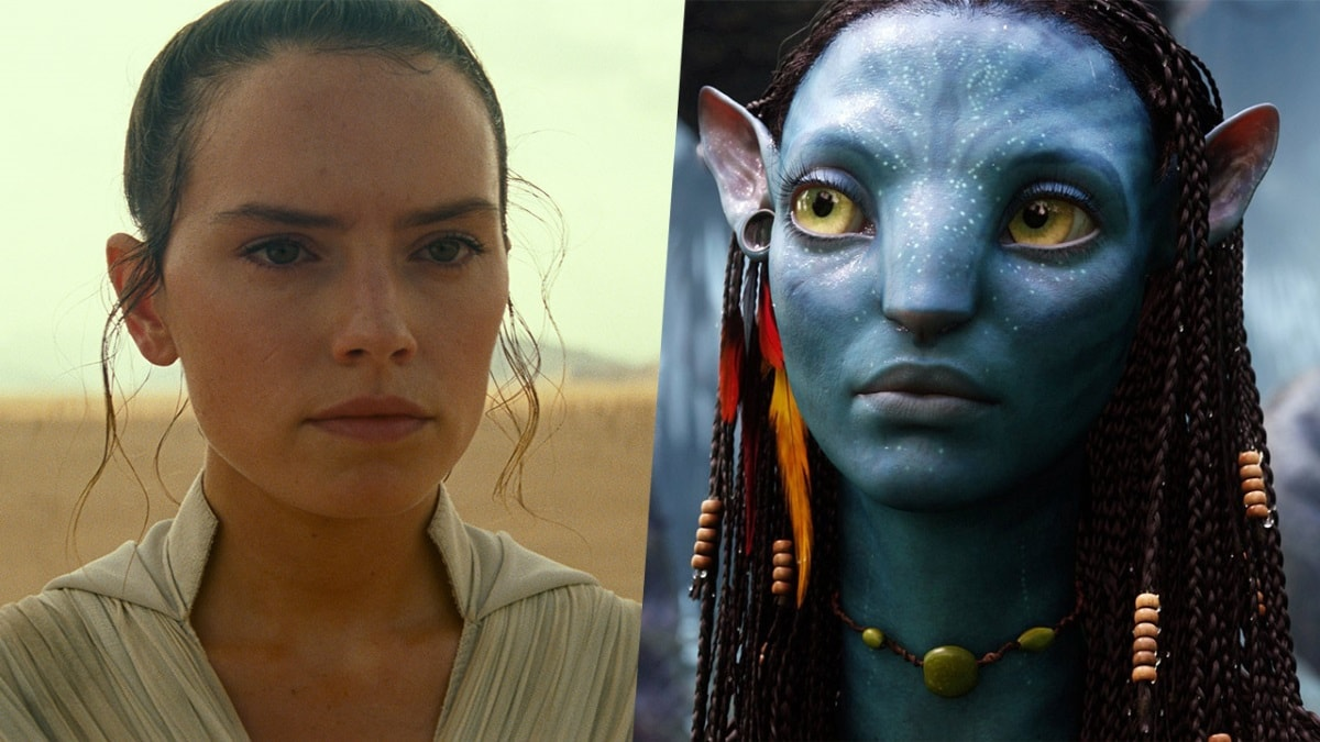 Disney Sets Release Dates for New Star Wars Movies, Delays Avatar Sequels