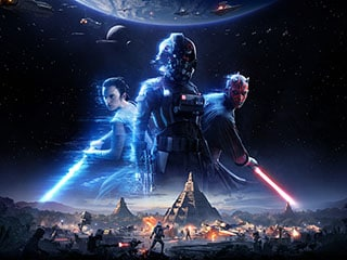 Star Wars Battlefront 2: Should You Play It Six Months Later?