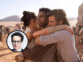 J.J. Abrams Talks Star Wars: Episode IX Challenges, Why It Might Be 'Incredibly Special'
