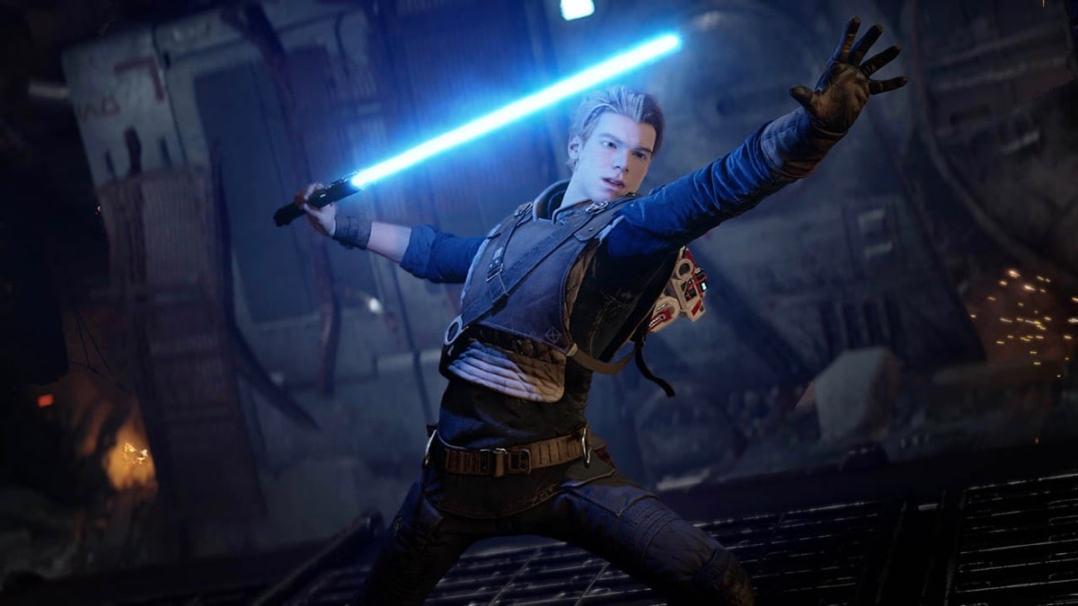 Star Wars Jedi: Fallen Order Gameplay Trailer Shows Off New Force Abilities, New Droid, and a Returning Rogue One Character