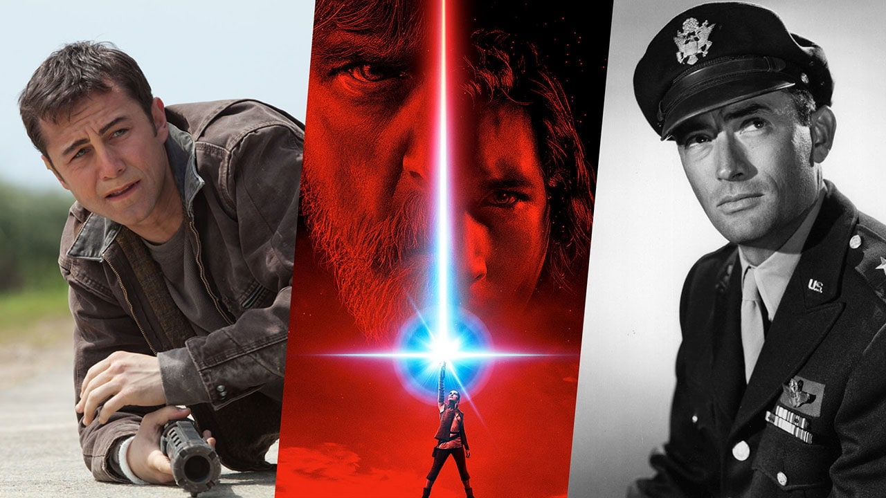 Eight Films to Watch Before Star Wars: The Last Jedi
