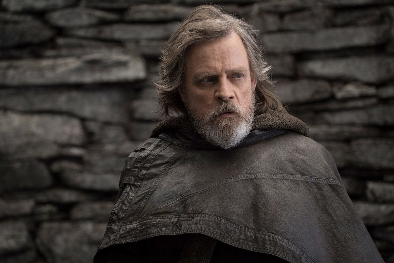 Star Wars: The Last Jedi, Dunkirk, Wormwood, and More – The Weekend Chill