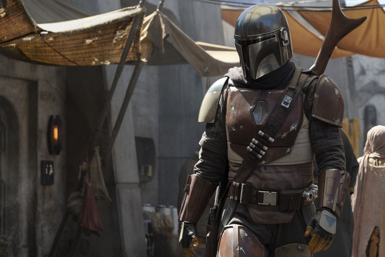 Star Wars Series The Mandalorian: Bryce Dallas Howard, Taika Waititi, More to Direct Episodes