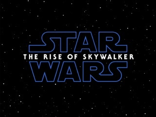 Star Wars: The Rise of Skywalker Is the Title of Episode IX