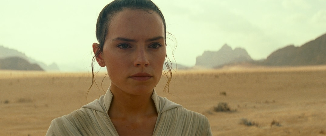 Star Wars: The Rise of Skywalker — 'There's More' to Rey's Parents, Says J.J. Abrams