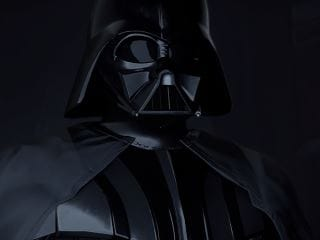 Star Wars: Vader Immortal VR Experience Announced for Oculus Quest