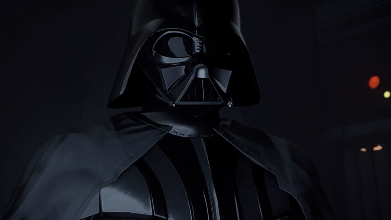 Star Wars VR Series Vader Immortal Trailer Released