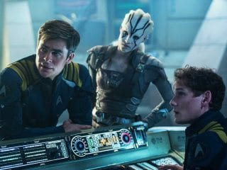 Amazon Prime Day Buildup Will See Star Trek Beyond, Deepwater Horizon, and Sully Debuting on Prime Video