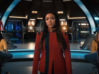 Star Trek: Discovery Season 4, Lower Decks Season 2, Picard Season 2 Trailers Unveiled
