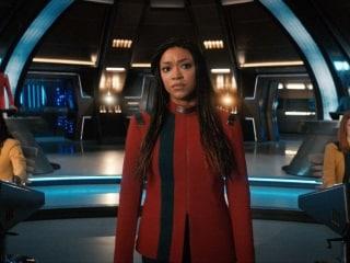 Star Trek: Discovery Season 4, Lower Decks Season 2, Picard Season 2 Trailers Unveiled