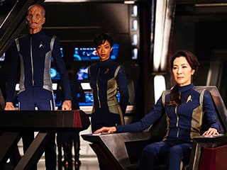 Star Trek: Discovery, Kingsman: The Golden Circle, and More — The Weekend Chill