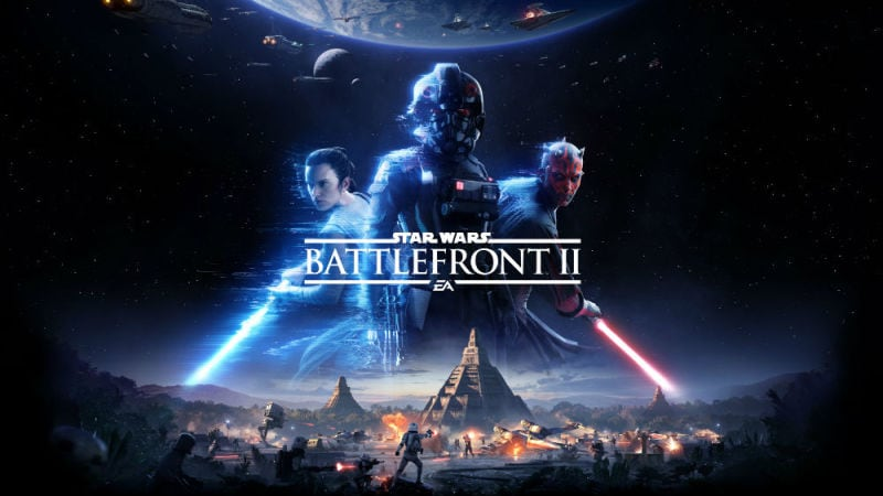 How Star Wars Battlefront 2 Highlights Everything Wrong With EA