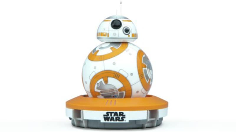 Sphero Mini, Star Wars: BB-8 Robotic Toys Launched in India