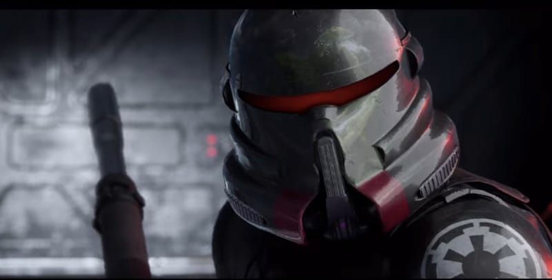 Star Wars Jedi Fallen Order Reveal Trailer Shows Off New Protagonist Cal Kestis, Story, and More