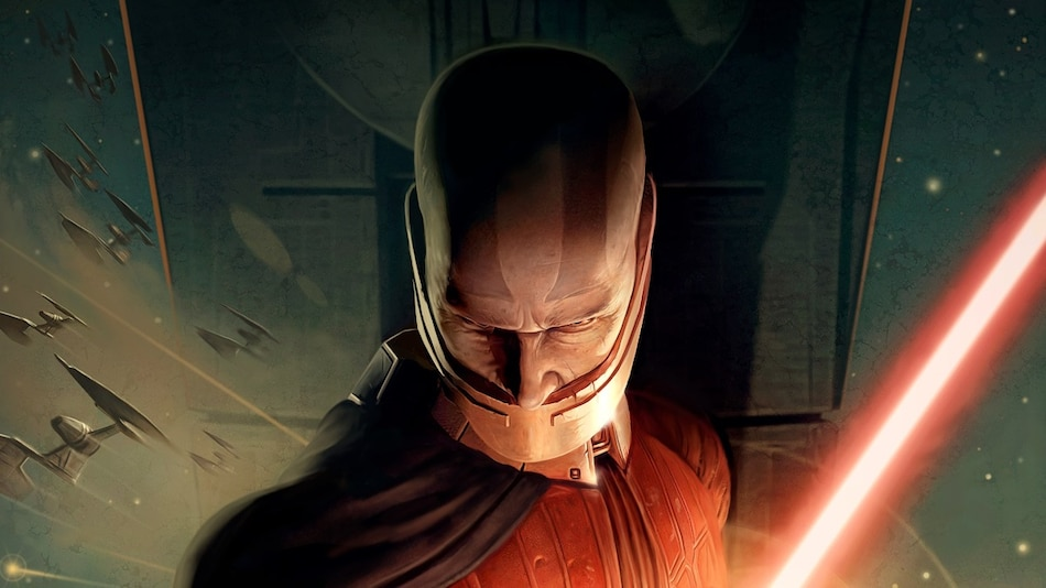 New Star Wars: Knights of the Old Republic Game in Development: Reports