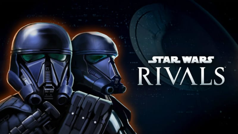 'Star Wars: Rivals' Coming Soon To Mobile Devices, Adds PvP Combat Mode