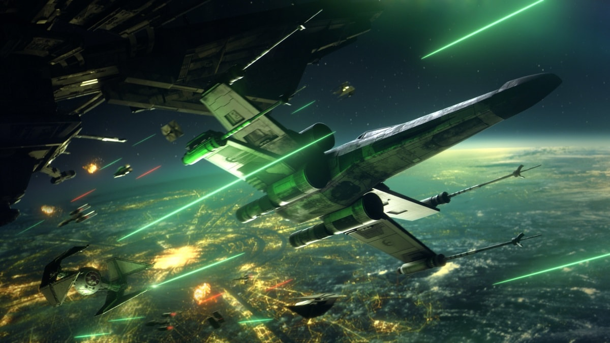 Star Wars: Squadrons Announced With Trailer, Release Date, Price in India