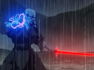Star Wars: Visions Voice Cast Announced, New Trailer Unveiled by Disney+